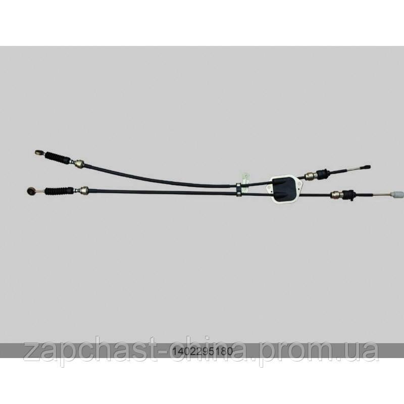 Трос переключения передач GEELY CK 1402295180