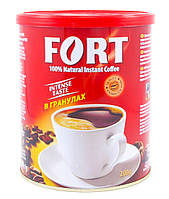 Кава Форт в гранулах 200г ж/б (1/12)