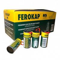 Клейка стрічка від молі Ferokap (1*100)