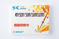 Профайлы SOCO SC PRO 25 mm. 06/25, 6шт. Официальный представитель . Любые размеры.