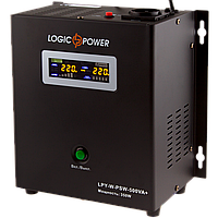 ИБП LogicPower LPY-W-PSW-500VA(350Вт) 5A/10A 12В