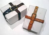 Упаковка подарков для мужчин