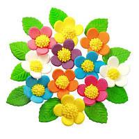"""Набір """"Весняні квіти"""" (1*40)"""