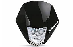 Эндуро фара Polisport HALO Headlight LED Black