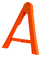 Подставка для мотоцикла Polisport Tripod Multifit Triangle оранжевый