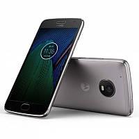 Motorola Moto G5 Plus XT1685 Dual SIM 32GB Lunar Gray