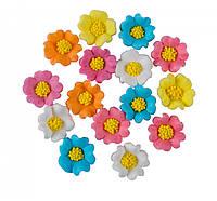 """Набір """"Польові квіти"""" (1*36), фото 1"""