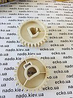 Шестерня вала резинового ND для HP P3015/ P3005/ M3027/ M3035/ RU7-0028/ RU5-0964/ 29 T