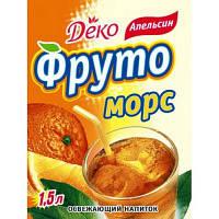"""Напій сухий Фруто Морс """"Апельсин"""" 10г (1*25/300)"""