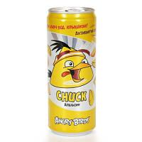 Напій газований ANGRY BIRDS Chuck 250мл б/а (1/8)