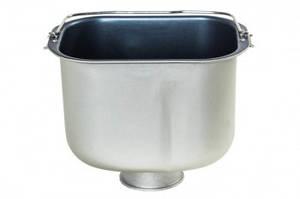 Ведро для хлебопечки DeLonghi BDM750, BDM755 EH1264