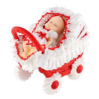 Немовля у візочку (1*12)***