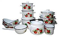Набор посуды 12 единиц EPOS 28 Дары лета