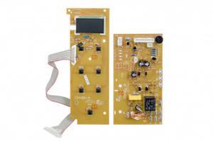 Модуль управления для хлебопечки Kenwood BM250, BM256 KW715222