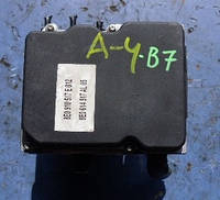 Блок ABSAudiA4 B72005-20078e0614517al