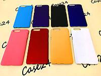Пластиковый чехол для OnePlus 5 (8 цветов)