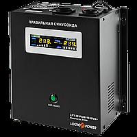 ИБП LogicPower LPY-W-PSW-1000VA (700Вт)