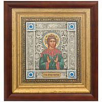 """Икона """"Святая мученица Надежда"""", фото 1"""