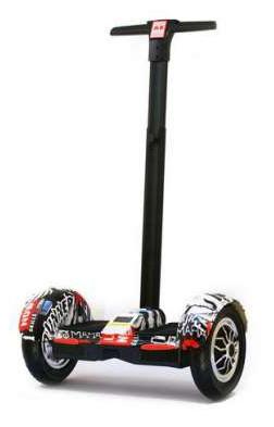 """Гироборд-сигвей Smart Balance Wheel F1 10"""""""