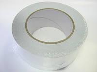 Лента алюминиевая высокотемпературная не армированная (50мм*50м)