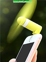 Вентилятор для Iphone Mini USB Fan Мини USB