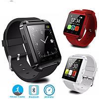 Фитнес часы с GPS, шагомер, Bluetooth, датчик давления и пульса F1