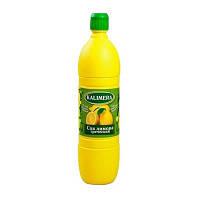 Сік лимона грецький Kalimera ПЕТ 330мл (1/30)