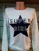 Батник super girl
