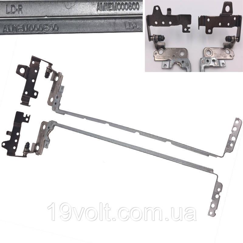 Петли для ноутбука HP 15-AC000 Pavilion 15-AC000, 15-AC100, 15-AC600, 15-AF100)