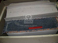 Сердцевина радиатора Т 150  НИВА  ЕНИСЕЙ 6 ти рядный производство  г.Оренбург