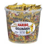 Цукерки жувальні Золоті ведмеді 980г HARIBO відро (1*100/6)***
