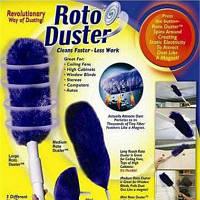 Щетка для уборки Родо Дастер Roto Duster