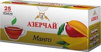 "Чай ""Azercay bags"" ф/п 25*1,8г Манго (1/24)"