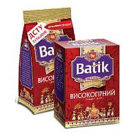 """Чай """"Батік"""" 100г Дрібний ВОР (1/30)"""