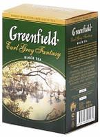 "Чай ""Грінфілд"" 100г Чорний Earl Grey Fantas (1/14) 670"