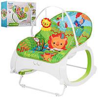 Кресло-качалка Bambi M3248