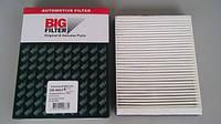 Фильтр салона Ваз 2110-2112 после 2003 года (BIG Filter)