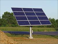 Вплив забрудненого повітря на ефективність сонячних батарей