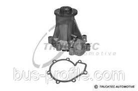 Помпа воды на MB Sprinter 2.3D, 2.9 Tdi 1995-2000 — Trucktec Automotive (Германия) — 02.19.161