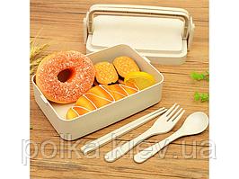 Пищевой контейнер Ланч бокс для еды