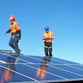 Рекомендації спеціалістів щодо обслуговування сонячних електростанцій