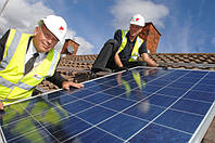 Сонячні батареї: де краще встановити