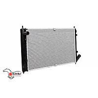 Радиатор охлаждения сотовый CHERY AMULET A11 KIMIKO A15-1301110