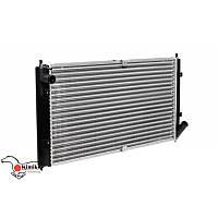 Радиатор охлаждения трубчатый CHERY AMULET A11 KIMIKO A15-1301110