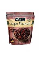 Арахис в сладкой глазури Alesto Sugar Peanuts, 250гр
