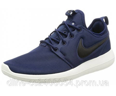 Мужские кроссовки Nike Roshe Two Blue