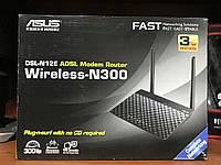 Asus ADSL N12E Модем/Роутер