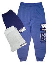 Штаны спортивные для мальчиков, Sincere, размеры 116-146, арт. CB-1661