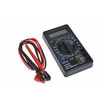 Цифровой мультиметр Digital Tech DT830B
