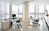 Капитальный ремонт офисов